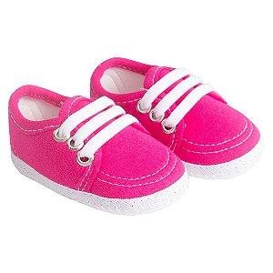 Tênis Pink Menina