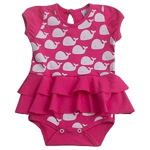 Vestido Body Pink