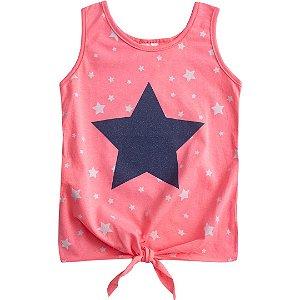 Regata Estrela Rosa