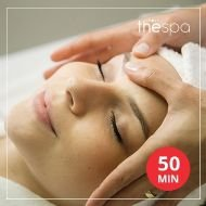 Drenagem Facial - 50 Minutos