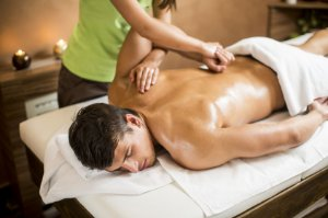 Day Spa Man - 210 Minutos