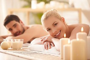 CANDLE SPA Casal - 1h30