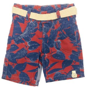 Bermuda Jeans Kids