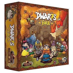 Dwar7s Fall - 3º Edição