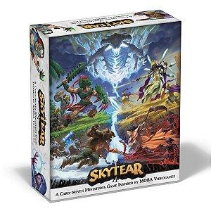 Skytear - Caixa Base