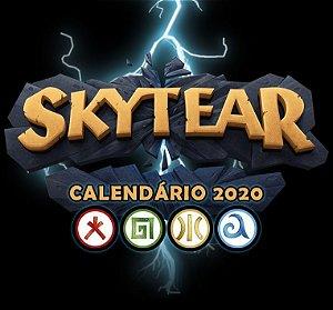 Inscrição para temporada Skytear 2020 - Até dia 27/9 3 torneios + 1 Cartas full art Into Ashes + TTS