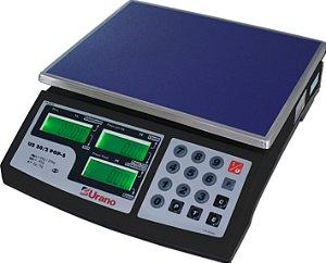 Balança computadora digital c bateria  US 20/2 POP-S
