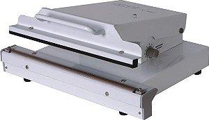 Seladora barbi manual 30cm Temp Corte e Solda simultanea M-300T-3 C