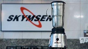Liquidificador inox copo inox alta rotacao 2,0 litros TA2