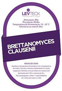 Teckbrew Brettanomyces Claussenii