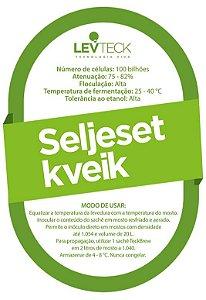 Fermento / Levedura TeckBrew Seljeset KVEIK
