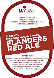 Fermento / Levedura TeckBrew Flanders Red Ale
