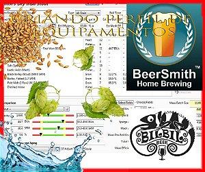Criando um Perfil de Equipamento BeerSmith