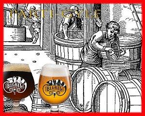 Fabricação de cerveja Parti-Gyle