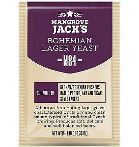 Fermento / Levedura Mangrove Jack´s - M84 Bohemian Lager