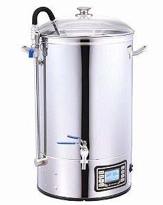Panela Cervejeira Automatizada - Single Vessel 42L