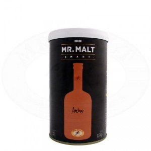 Beer Kit Mr. Malt Smart Amber - 12l
