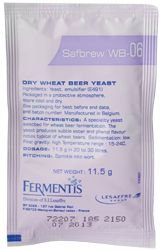 Fermento / Levedura Fermentis Trigo Wb-06