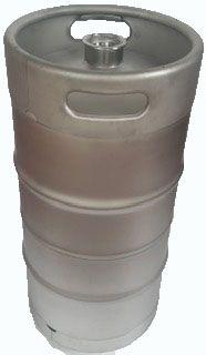 Barril de Chopp Slim Keg 30L