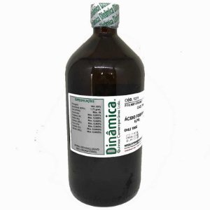 Ácido Orto-Fosforico - 85% PA - 1L