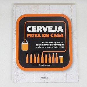 Livro - Cerveja Feita em Casa
