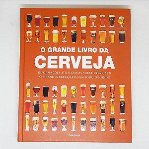 Livro - O Grande Livro da Cerveja