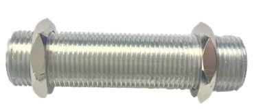 Prolongador em Alumínio com Porca