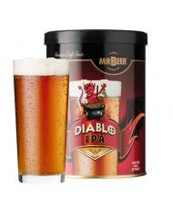 Beer Kit Mr Beer Diablo IPA - 8,5l