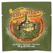 Fermento / Levedura Lallemand Servomyces® 10g