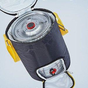 Bolsa Térmica para Barril 5l (mini keg)