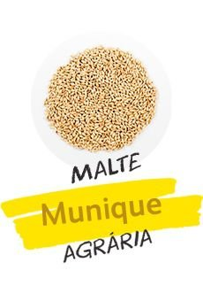 Malte Munique Agrária 100g