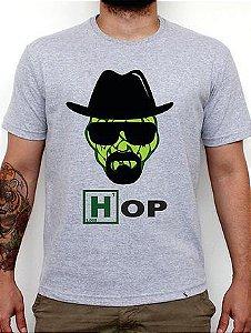 Camiseta Breaking Hop-M