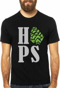 Camiseta Hops -G
