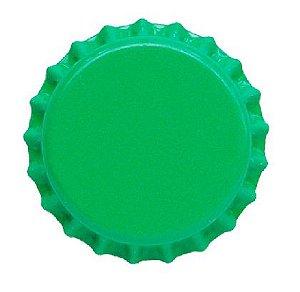 Tampinhas Pry Off - 10.000un - cor verde claro