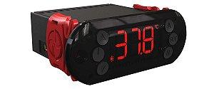 Termostato Ageon Controlador de Temperatura A102 (com fiação 110V)