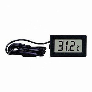 Termômetro  Digital  TPM-10 de -50C a + 80C