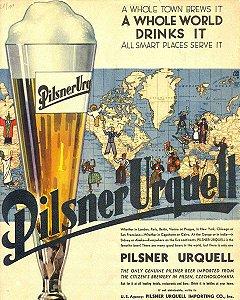 Cerveja Pilsner: Origem e dicas de fabricação