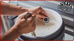 Rampa de Temperatura vs Etapa Única na Brassagem