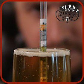 Baixa Gravidade Original na Cerveja All Grain