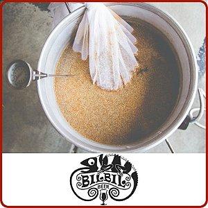 Fabricação simples de cerveja