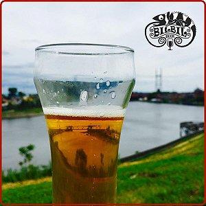 Melhorando a clareza da cerveja: Parte 4