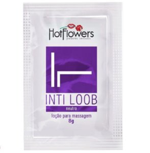 SACHE INT-LOOB 1 UNIDADE 8g HOT FLOWERS