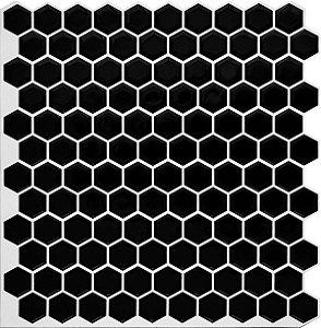 Revestimento Autoadesivo Resinado - BEE Black Duo