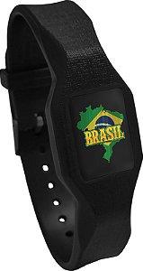 Pulseira Magnética - Brasil