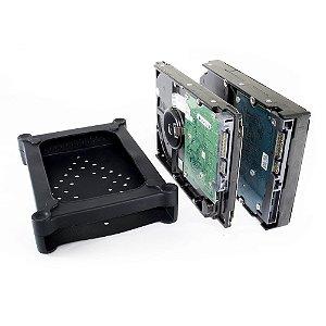Capa Protetora de Silicone para HD 3.5 - COMTAC - 9112