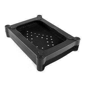 Capa Protetora De Silicone Para HD 3.5 Comtac 9112