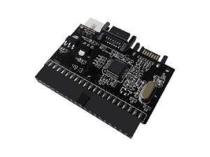 Conversor IDE para SATA e SATA para IDE - COMTAC - 9090
