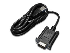 Conversor USB 2.0 para Serial - COMTAC - 9365