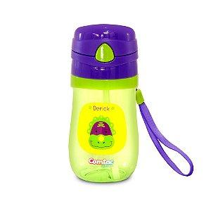 Copo Tritan Let s GO - Dino Dereck 350 ml BPA - Free 54114059
