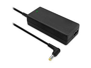 Fonte Universal para Notebook  65W - 19V - COMTAC - 7002